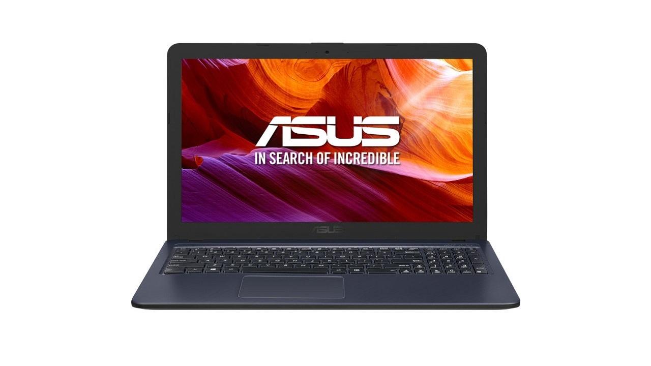 Asus F543BA-GQ739T, máy tính xách tay AMD có sẵn theo nhiều cách 3