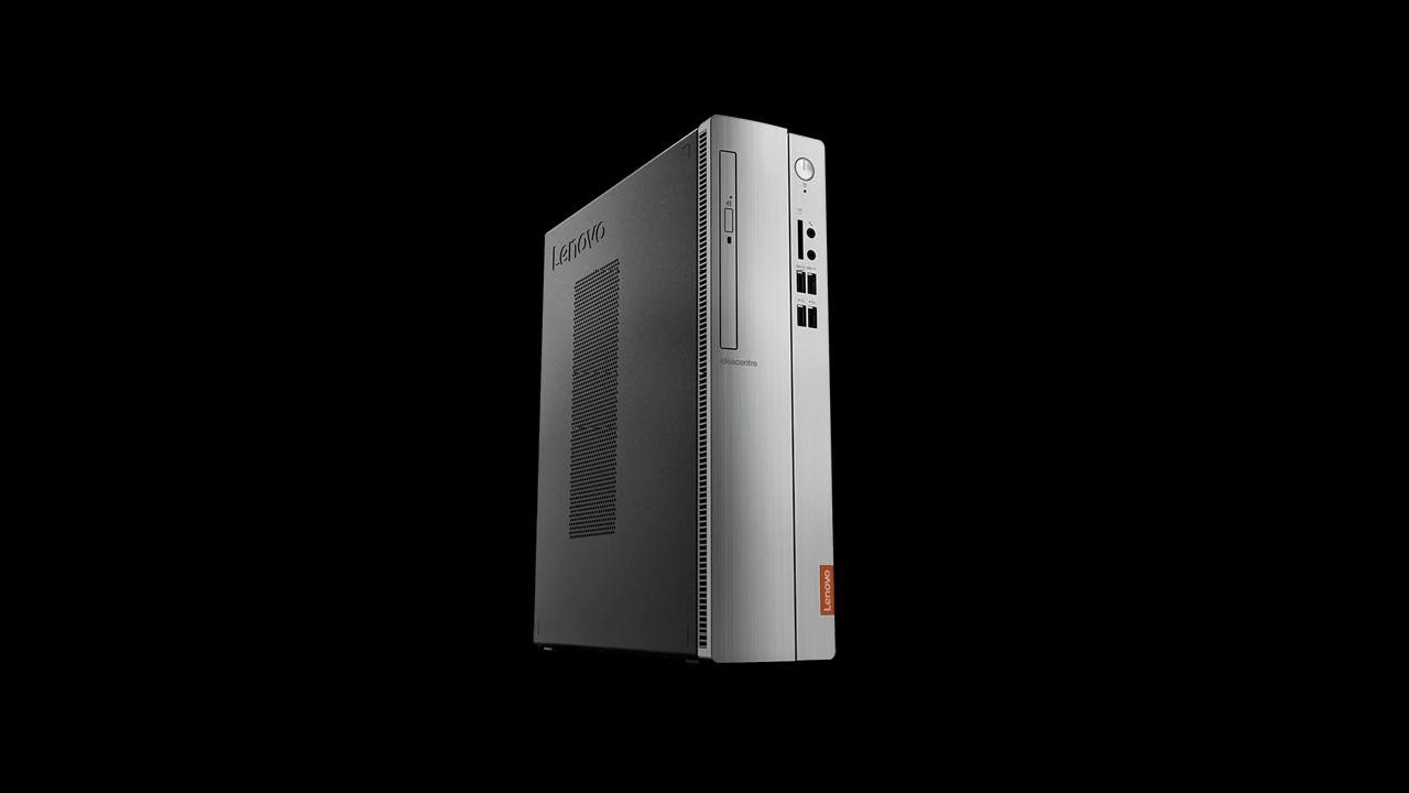 Lenovo IdeaCentre 510S-07ICB là một máy tính để bàn hiện đại 5
