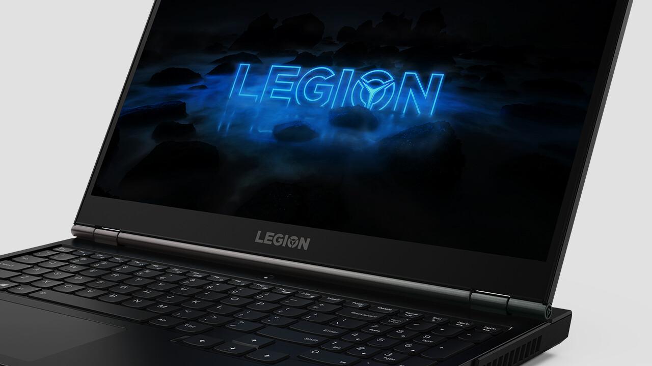 Lenovo: Quân đoàn với AMD Ryzen 4000 5 cung cấp ít lựa chọn hơn 1