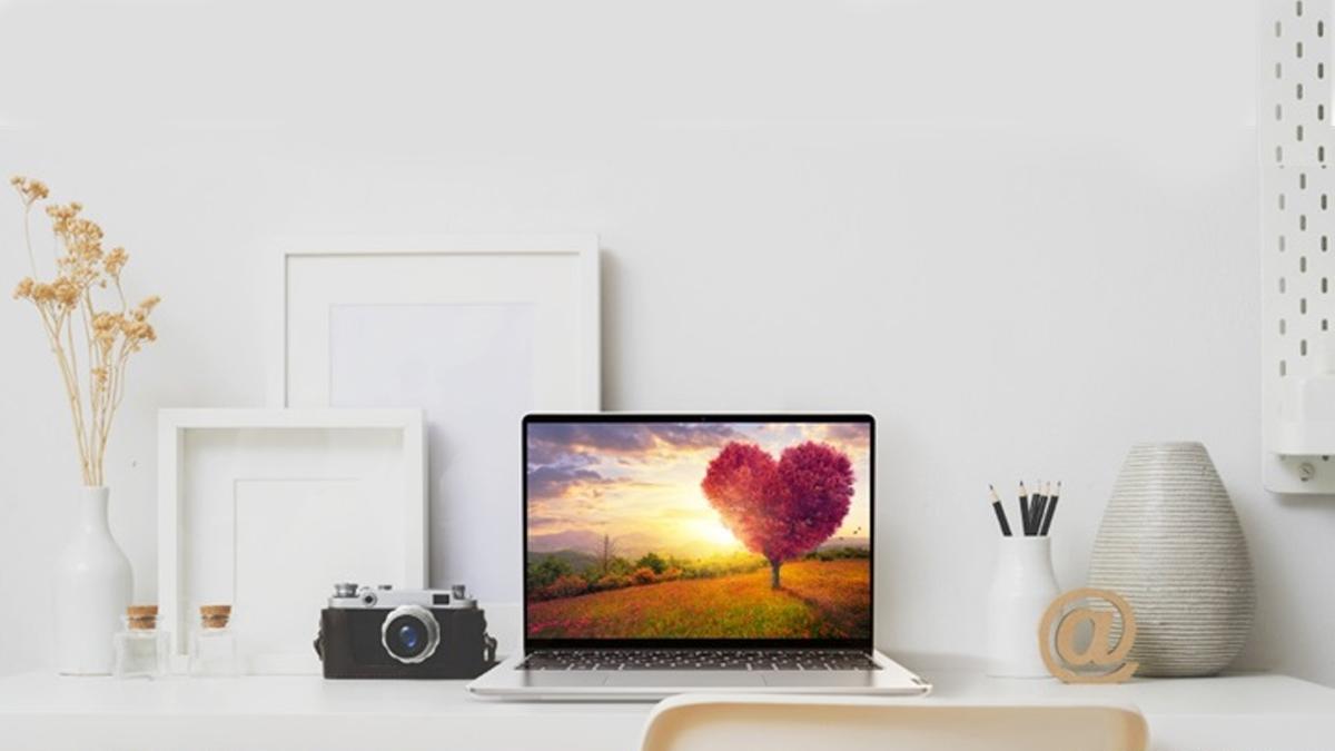 Lenovo Xiaoxin Pro 13 sẽ có mặt vào ngày 24 tháng 3 1