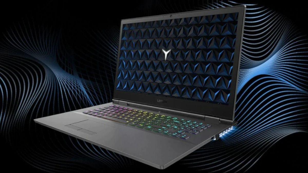 Lenovo Y9000K 2020 được công bố với màn hình chơi game Adobe 100% 3