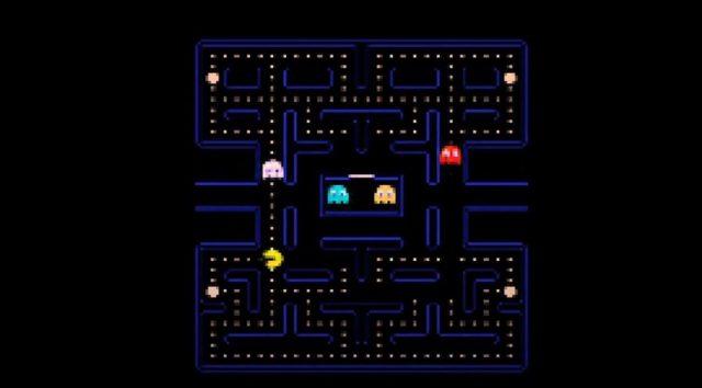 Səviyyə yuxarı: GameGAN AI Nvidia Əsas Oyun Mühərriki olmadan Sakit İnsan yaratdı 1