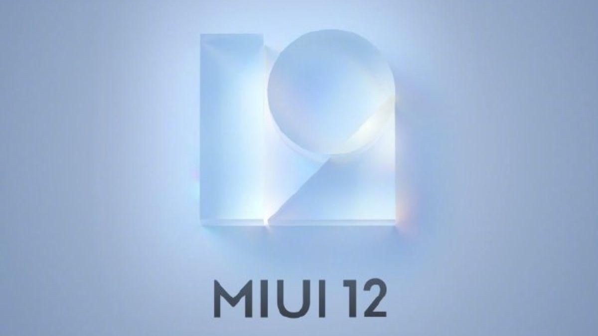Ra mắt phiên bản MIUI 12 và Xiaomi 10 Youth 5G hôm nay 1