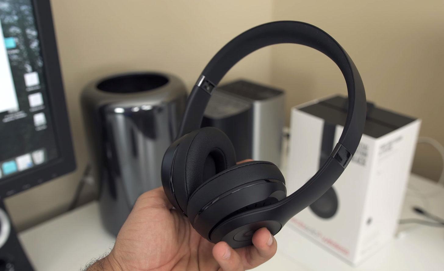 Tìm hiểu thêm về tai nghe AppleHeadphone & # 039; Studio AirPods & # 039; rò rỉ 5