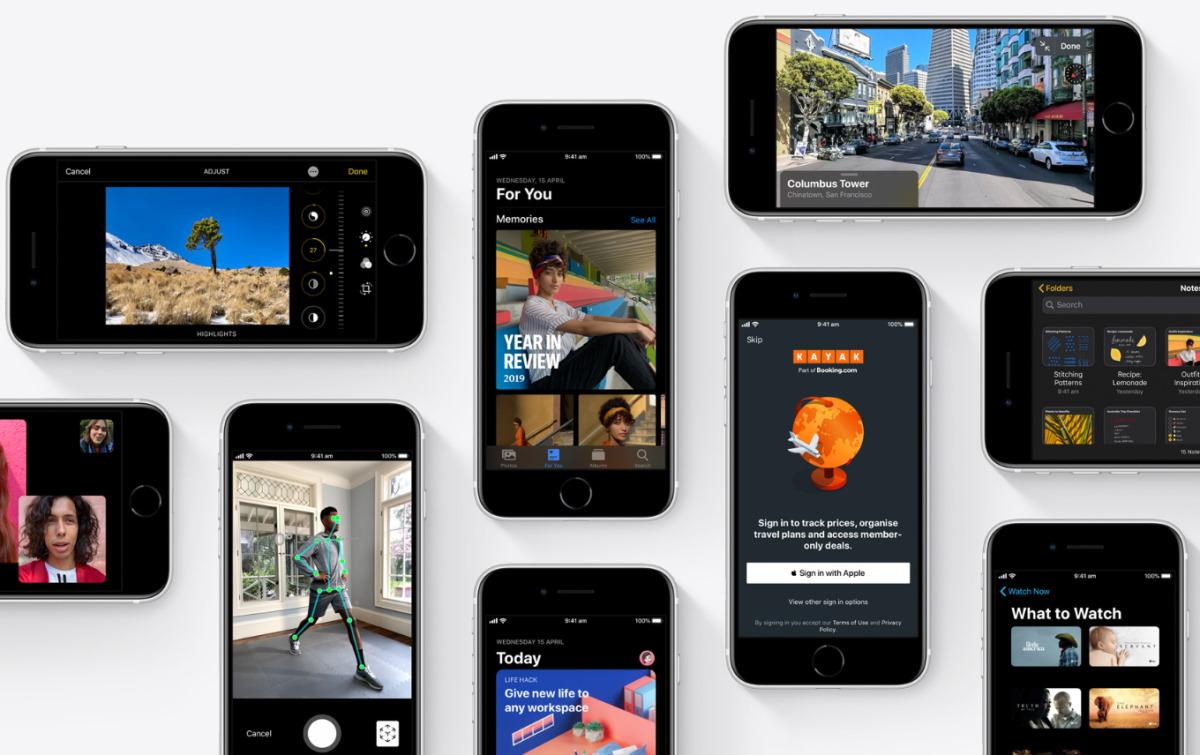 Maxis Zerolution cung cấp iPhone SE 2020 với giá thấp nhất là 64 RM mỗi tháng 2