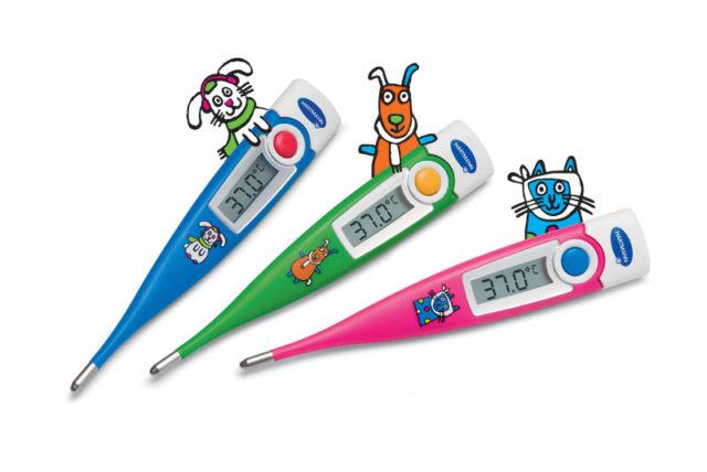 Memilih elektrotermometer terbaik untuk orang dewasa dan kanak-kanak