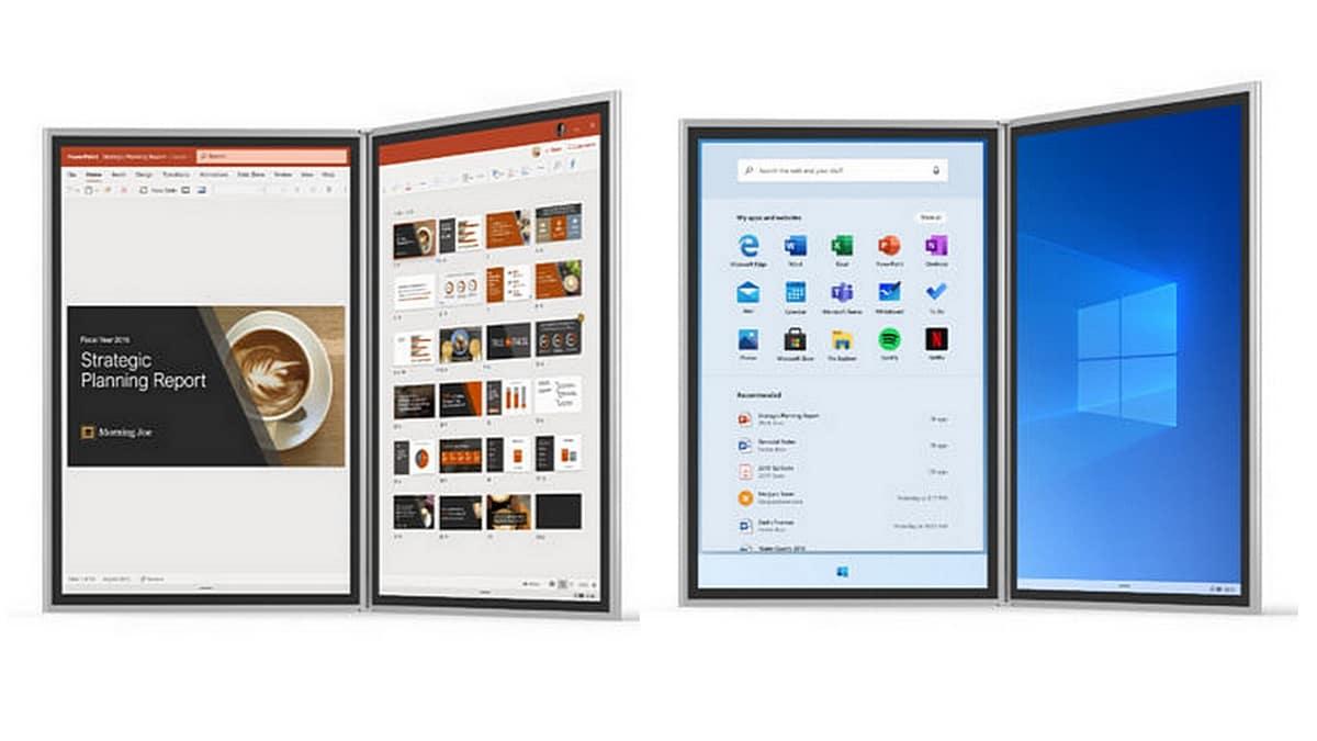 Microsoft Windows 10X sắp ra mắt thiết bị màn hình đơn đầu tiên, Windows Ngày 10 tháng 5 năm 2020 Cập nhật tính năng cập nhật 3