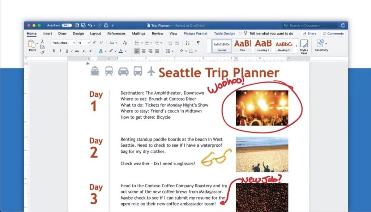 Microsoft Word miễn phí; Đây là cách bạn có được nó [100 % Working In 2020] 2