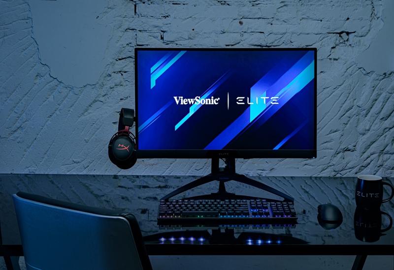 Imej: ViewSonic