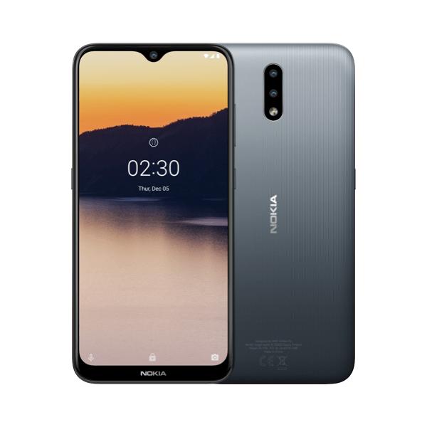 Nokia 2.3 Actualización de Android 10