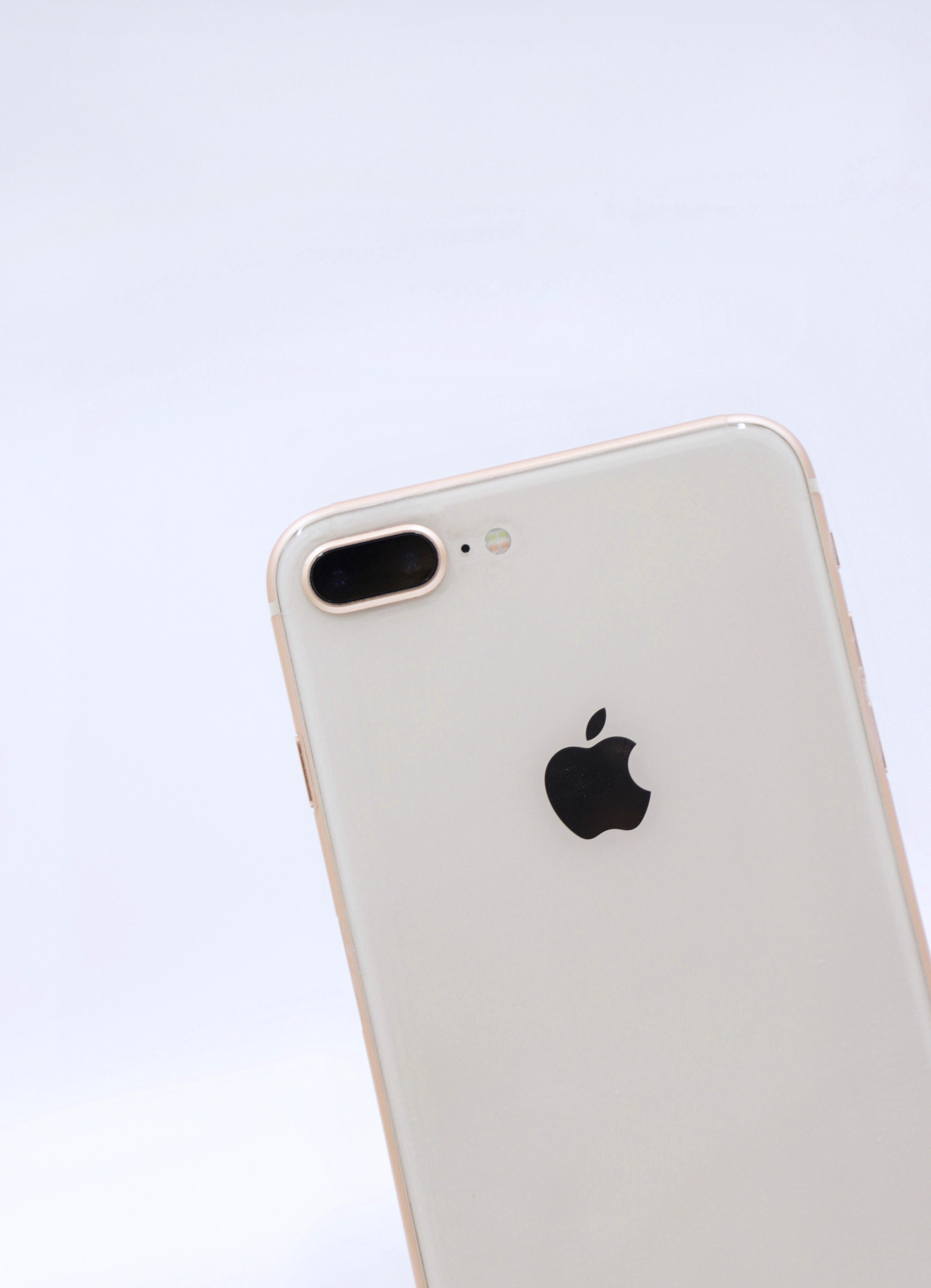 Parece iPhone este ano 9 Podemos obter o Plus