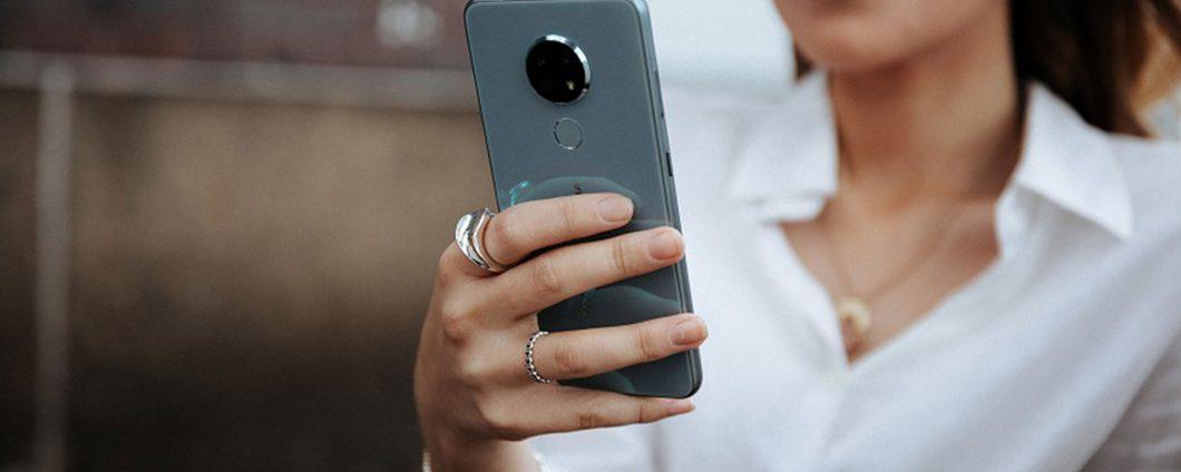 Nokia 6.3: midrange masuk yang sangat menarik