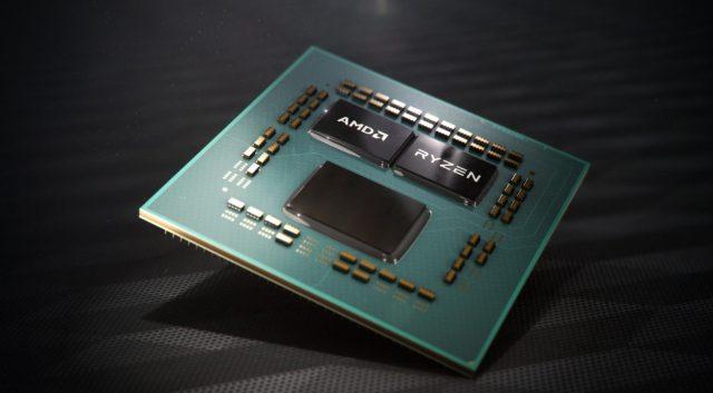 Tin đồn AMD APU 4700G AMD 8 Lõi, Kelajuan Jam Ditingkatkan 1