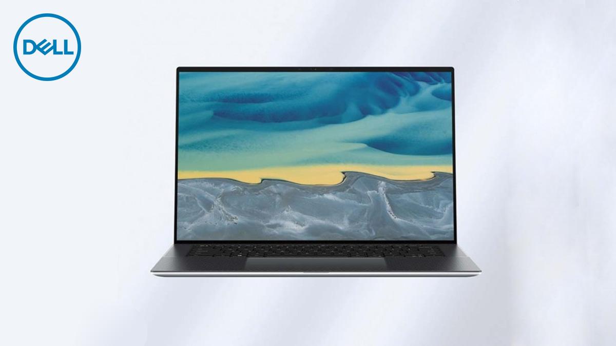 Ra mắt Dell XPS 15 (9500), 15.6 inch 1 Đi kèm với màn hình khung inch