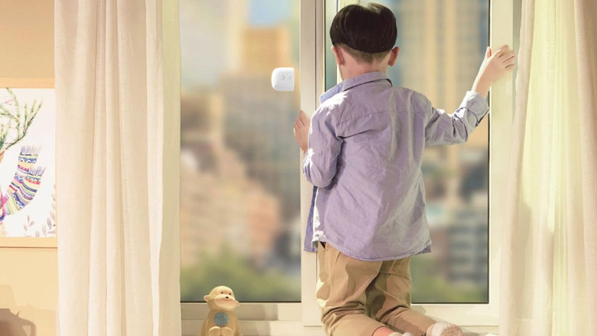 Gall larymau Xiaomi atal Windows rhag bod yn berygl diogelwch plant 1