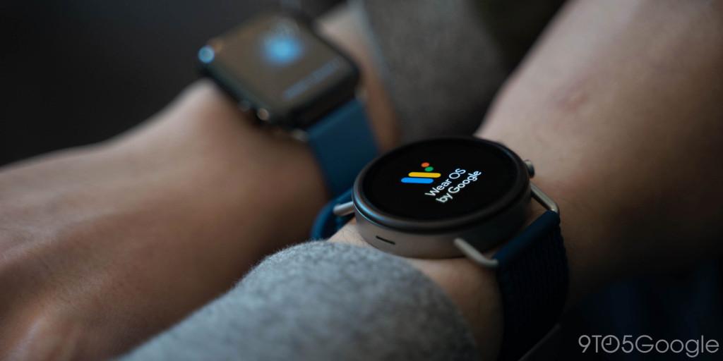 Phân phối điện thoại thông minh tăng 20% với hệ điều hành Google Wear và không tìm thấy 1