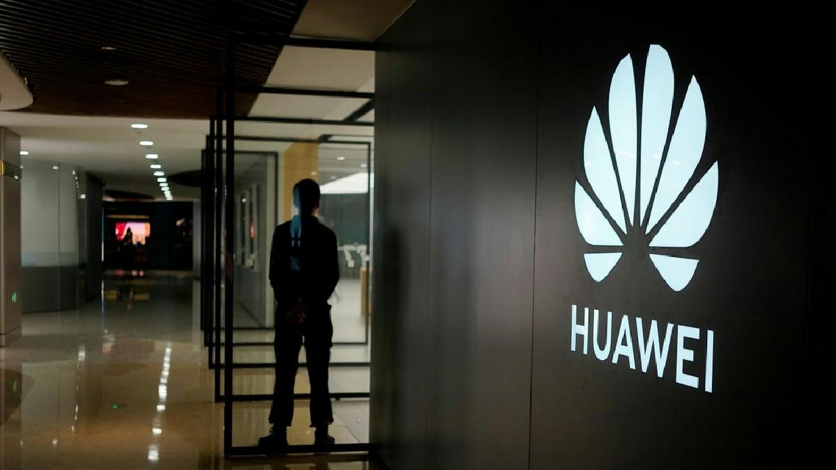 Huawein tekninen palvelu käynnistää suuren kampanjan