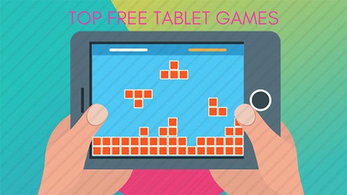 Trò chơi máy tính bảng Android tốt nhất bạn có thể tải xuống miễn phí 1