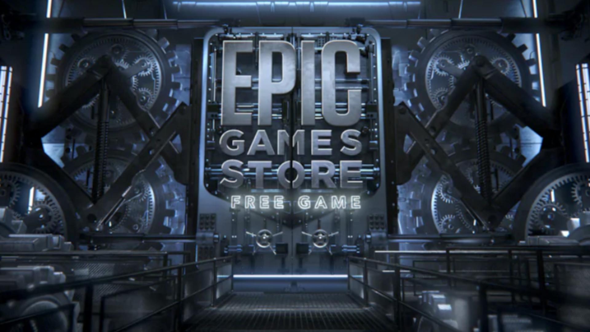 Trò chơi miễn phí tiếp theo từ Epic Store, eh, nó là gì? 2