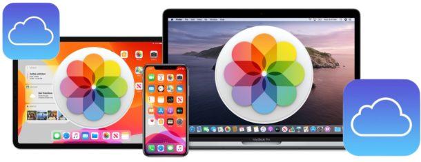 Cách tổ chức và sử dụng iCloud Photos trên iPhone và iPad của bạn 2
