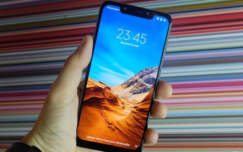 Poco F2 Pro: Temptor xác nhận chuẩn hóa điện thoại thông minh sắp tới của Xiaomi 1