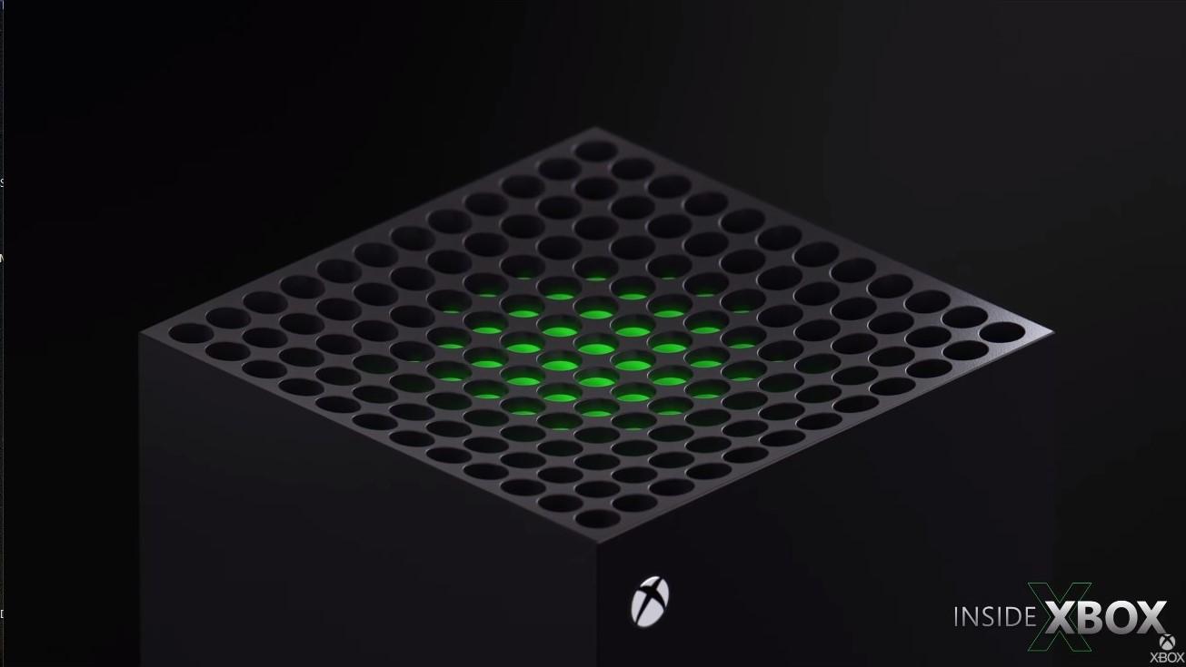 Xbox seriyası X
