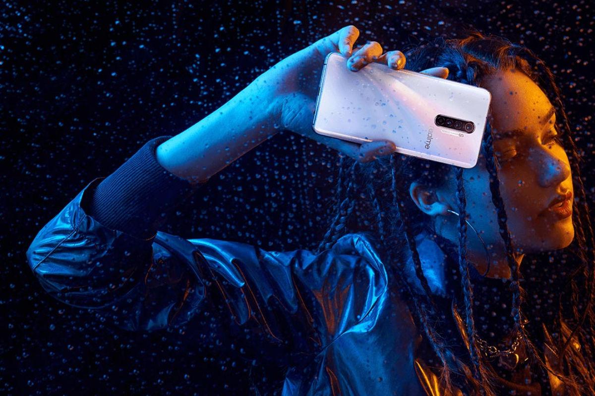 Siêu nhân X3 SuperZoom quyến rũ với Zoom 60X và Star Mode Realme Ấn Độ Giám đốc điều hành Madhav Sheth 1