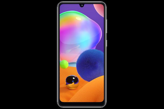Samsung Galaxy A31 Sinqapurda satışa çıxarıldı 1