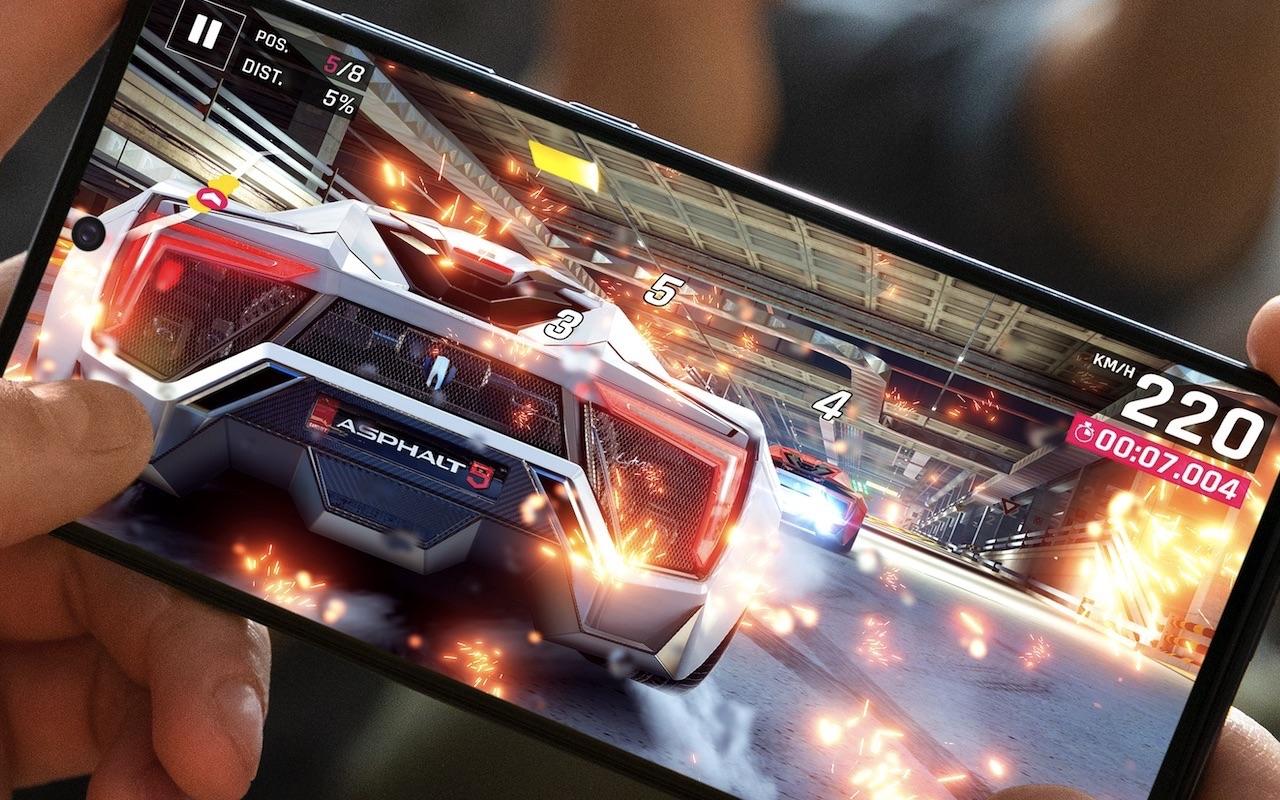 Samsung Galaxy A51 đang bán Amazon, trang web chính thức của công ty 3