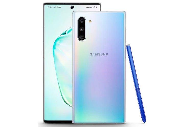 Samsung Galaxy Sự kiện ra mắt Note 20 chỉ trực tuyến 6