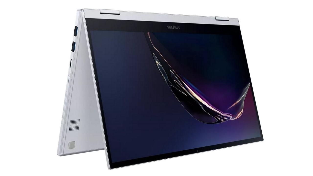 Samsung Galaxy Book Flex α, một ultrabook có thể chuyển đổi với bảng điều khiển QLED 2