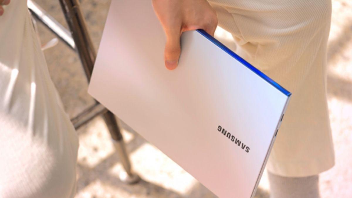 Samsung Galaxy Book Ion 2020 dilancarkan dengan Core generasi ke-10