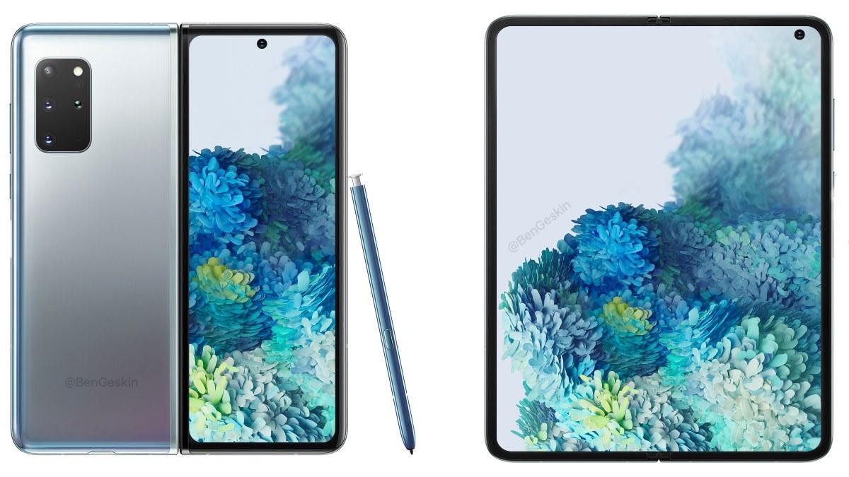 Samsung Galaxy Fold  2  Giá máy ảnh và Mẹo, Giao hàng dự kiến sẽ bắt đầu vào tháng 9 2