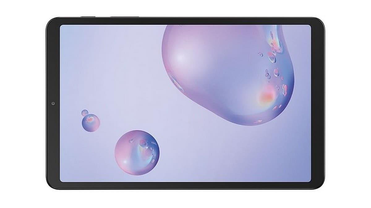 Samsung Galaxy Tab A (2020) LTE 8,4 màn hình inch, 5Bắt đầu, pin 000mAh 11