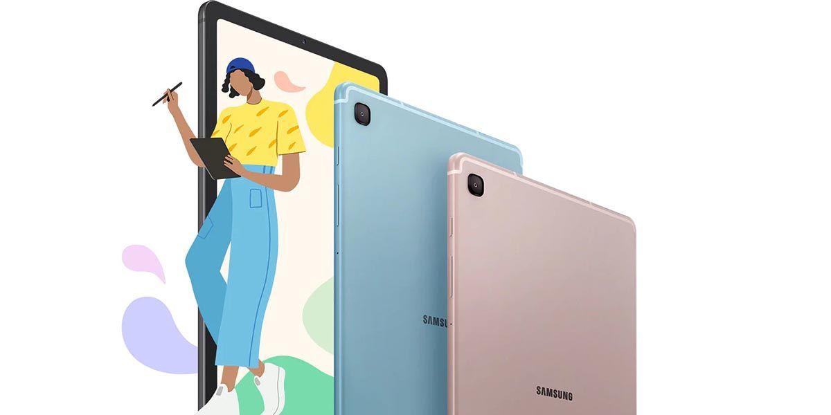 Samsung Galaxy S6 Lite Tab: Tính năng và giá của máy tính bảng có pin 7040 mAh 1