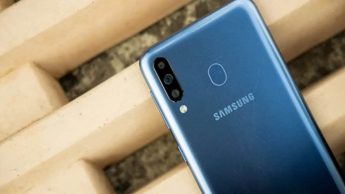 Samsung Galaxy Thổ Nhĩ Kỳ M11 bắt đầu bán 1