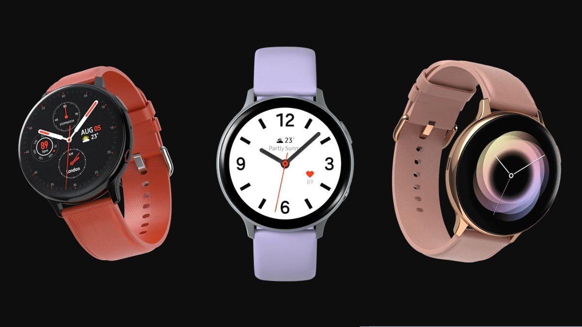 Samsung, hoạt động 2 ECG / phát hiện ngã cho Watch không đáp ứng lời hứa 5