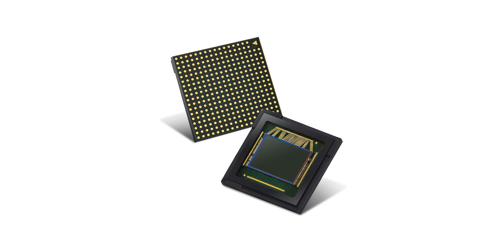 Samsung ra mắt cảm biến lấy nét tự động Dual Pixel 50MP ISOCELL GN1 2
