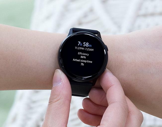 Samsung miễn phí Galaxy Đồng hồ hoạt động với điện thoại giffgaff đã chọn 3