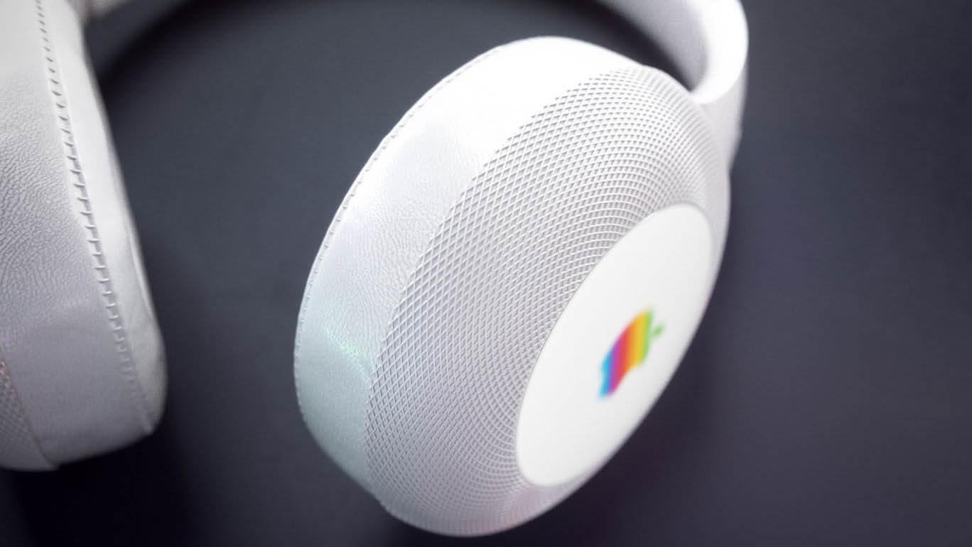 AirPods Studio - chi tiết đầy đủ về tai nghe cao cấp tiếp theo Apple 6