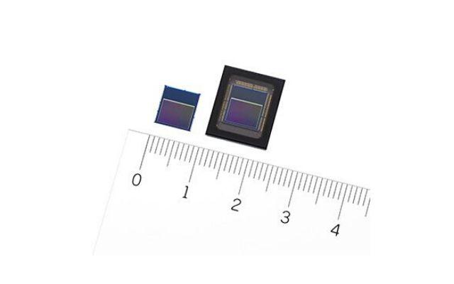 Sony IMX500 / 501: Cảm biến ảnh đầu tiên có AI 1