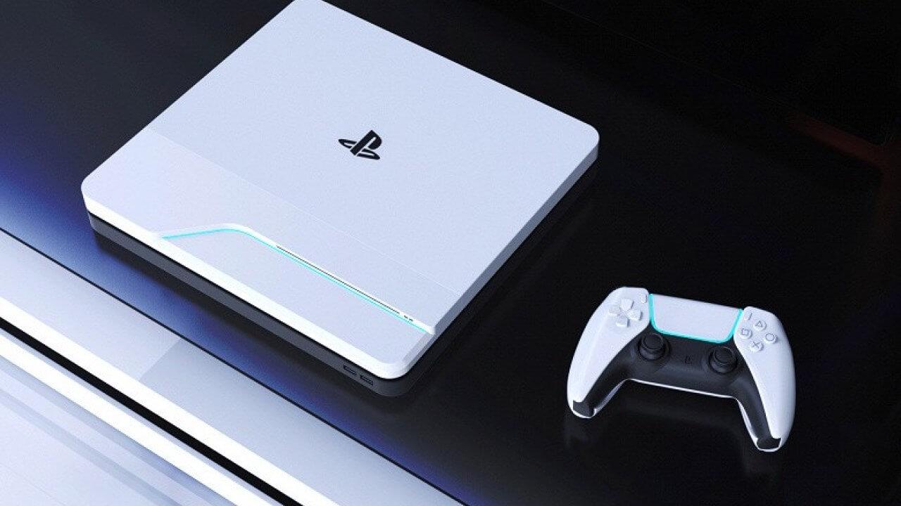Sony đã bán 110 triệu PS4 và PlayStation cho Giáng sinh 5sẽ phóng 2
