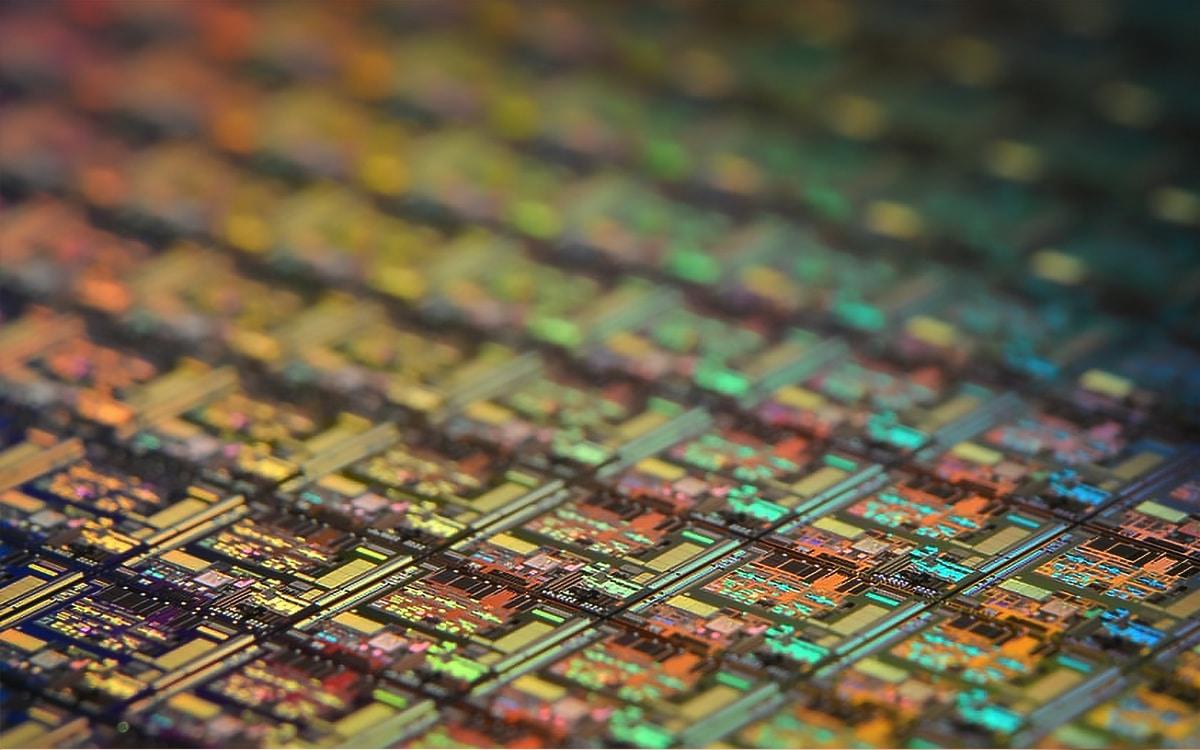 TSMC, 2 Chuẩn bị đốt một con chip điện thoại thông minh 1