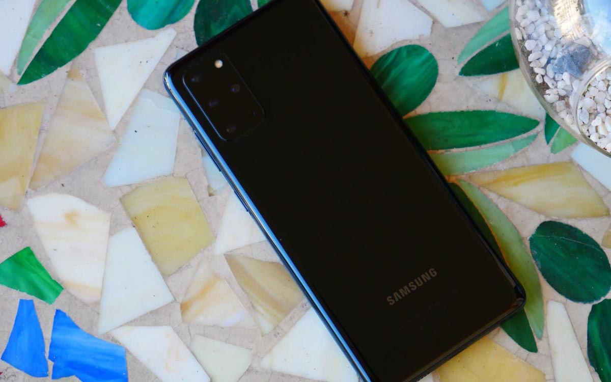 The Galaxy S20 + lebih baik daripada foto iPhone 11 Pro Max menurut DxOMark
