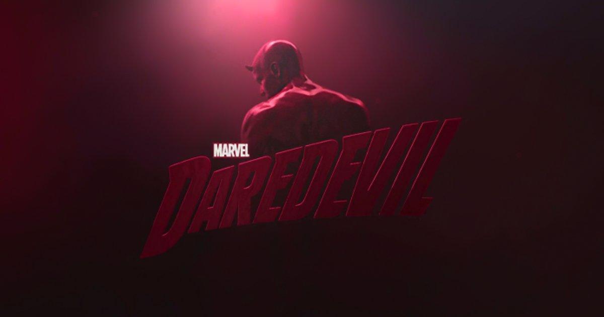 Troy Baker & Marvel Head Tease Daredevil -peli Twiittisarjasta