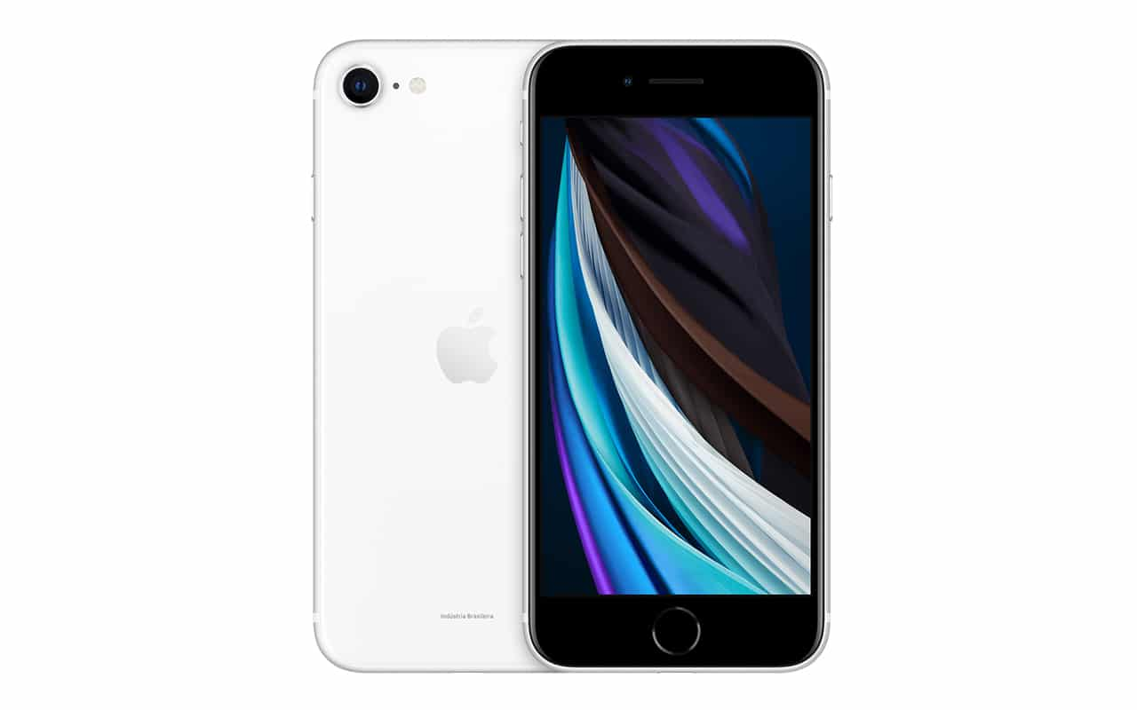 Kiểm tra iPhone SE $ 399 1Hiển thị nếu nó nhanh hơn $ 400 Galaxy S20 Ultra 2
