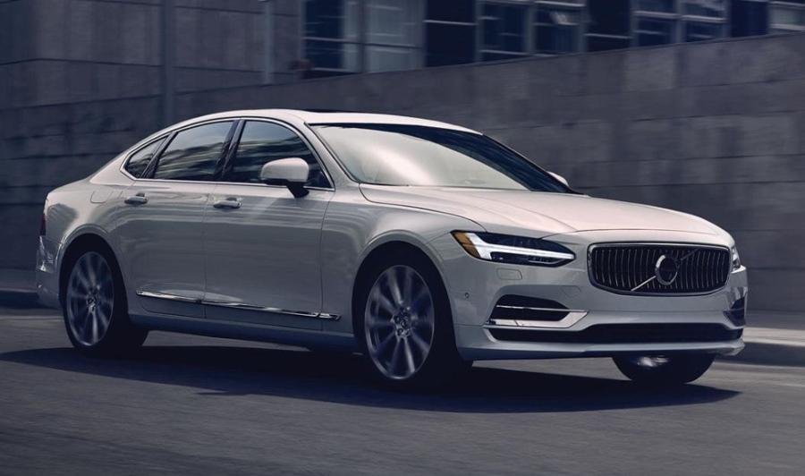 Volvo bắt đầu đặt giới hạn tốc độ 180 km / h trên xe mới 3