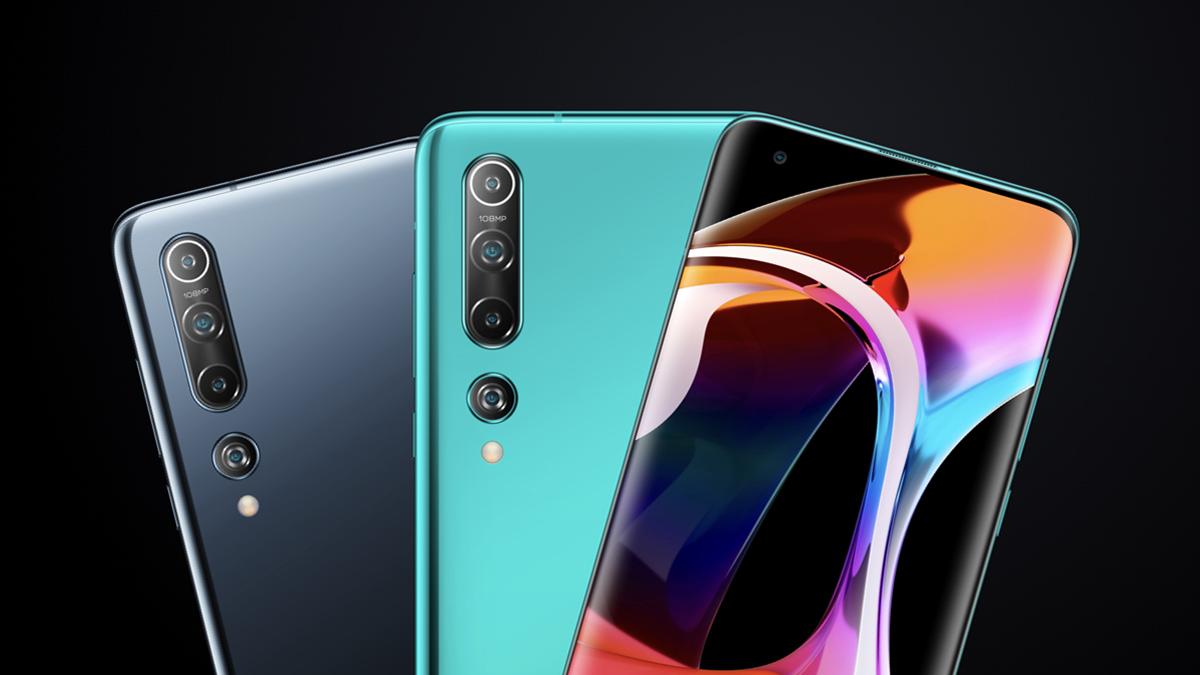 Xiaomi Mi 10 5G Hindistanda satışa çıxarıldı; Əsas məlumatlar və aşağıda göstərilən qiymətlər 1