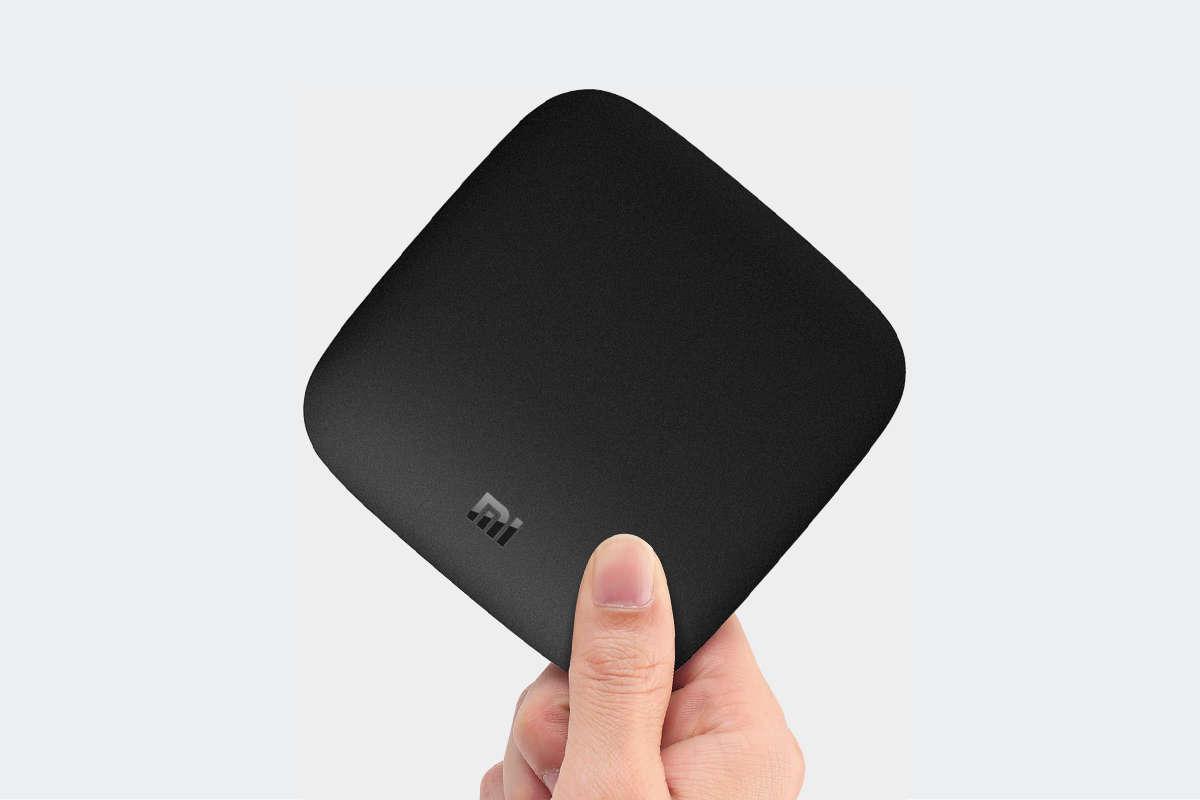 Xiaomi Mi Box 4K dengan platform TV Android dan HDR 10 dilancarkan: harga, spesifikasi