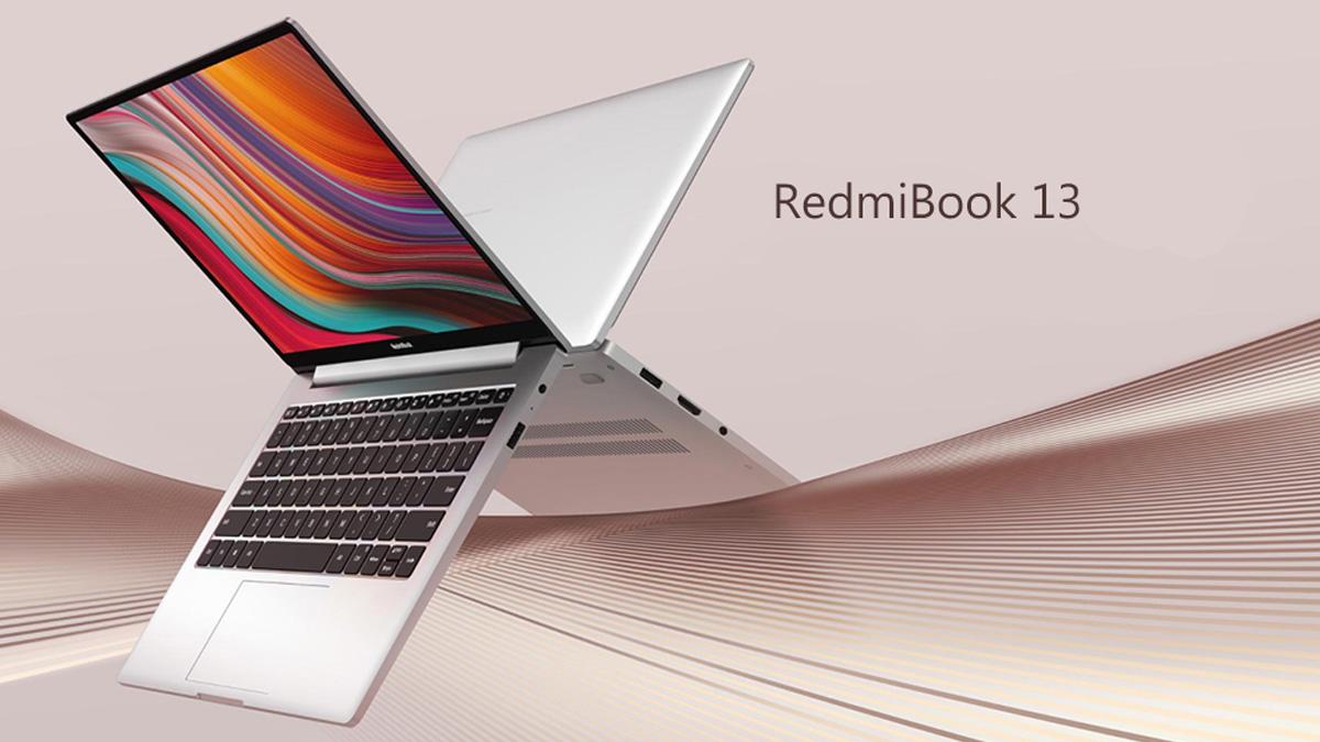 Xiaomi RedmiBook 13, 14S və 16 may ayının 26-da satışa çıxarılacaq